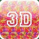 Magic Eye 3D: Vol12