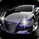 Car Audi Locus