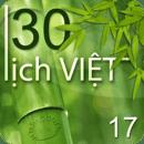 lich VIET