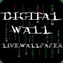 Digital Wall Free Wallpaper