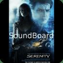 Serenity SoundBoard