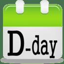 D-day Widget Plus