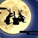 月兔动态壁纸