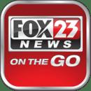 WXXA - FOX23 News on the Go