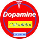 Dopamine Infusion Rate