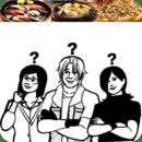 어디서 먹지?(Where to eat?)