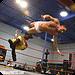 快乐体育:美国职业摔跤