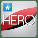 Hero Apex/Nova Theme