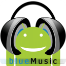 BlueMusic Demo