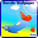 Bucolic Live Wallpaper Free