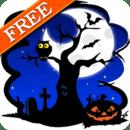 Halloween Skyline Free LWP