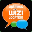 Optimus Wizi Location