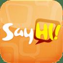 Say Hi!社交应用