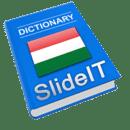 SlideIT键盘匈牙利语言包
