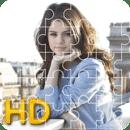 Selena Gomez Jigsaw HD Vol.2