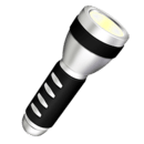 Lead Flashlight