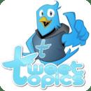 TweetTopics 1.0 (old version)