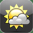 세상에서 가장 작은 날씨 위젯 - 아이웨더