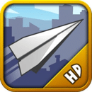 Paper Glider HD Live Wallpaper