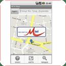 MTel Map