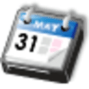 Calendar Pad for Android 1.5