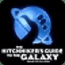 银河系漫游指南系列