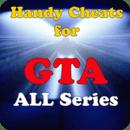 GTA All Series Cheats