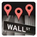 Occupy Wall Street: Map Chat