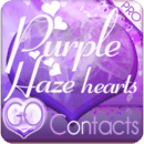 Purple Haze GO Contacts EX