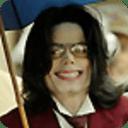 迈克尔杰克逊(音板)