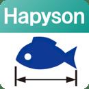 Hapyson钓り计测