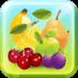 水果游戏 Xep Hoa Qua - Free
