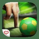 指间足球 Slide Soccer