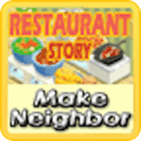 Restaurant Story Make Ne...