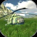 直升机游戏 3D