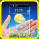 TransparentScreen PRO
