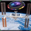 国际空间站相机