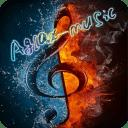 Aglax-music