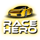 Racing Car Hero
