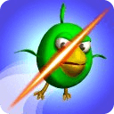 Cut the Birds3D