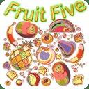 Fruit Five