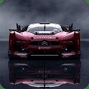 Citroen GT Cars Live Wallpaper