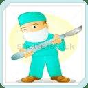 阑尾手术仿真器