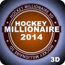 Hockey Millionaire 3D 2014 Fre