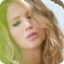 Jennifer Lawrence Game Puzzle