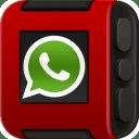 Pebble WhatsApp Notifier