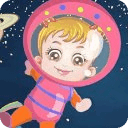 Baby Spaceman