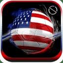USA Soccer - Start Theme