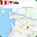 Callao maps
