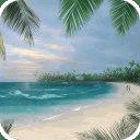 Summer Beach Island LWP